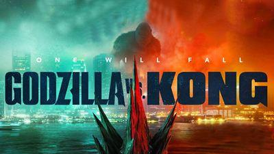 """Endlich: Der erste Trailer zum Monster-Treffen """"Godzilla Vs. Kong"""" kommt!"""