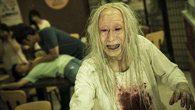 """Gegen diese Zombies wirken die """"Walking Dead""""-Untoten wie Luschen: Trailer zum Horror-Schocker """"The Sadness"""""""