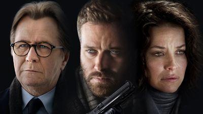 """Gary Oldman, Armie Hammer, Evangeline Lilly & mehr: Der deutsche Trailer zum Drogen-Thriller """"Crisis"""" ist randvoll mit Stars"""