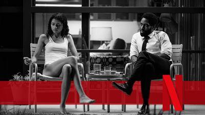 """In 3 Tagen endlich bei Netflix: Trailer zu """"Malcolm & Marie"""" mit """"Tenet""""-Star und Zendaya"""