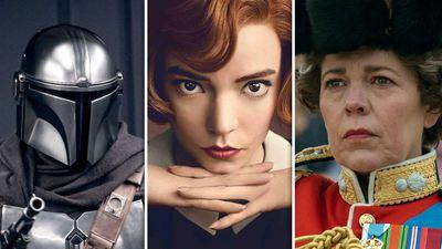 """""""The Mandalorian"""" als Beste Serie nominiert, doch Netflix übertrifft alles: Die Golden Globe Nominierungen 2021"""