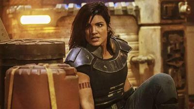 """Gefeuerte """"Mandalorian""""-Schauspielerin dreht nun ihren eigenen Film"""