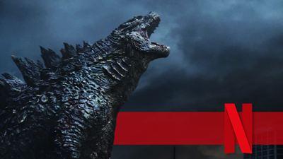 """Nach """"Godzilla Vs. Kong"""" kommt """"Godzilla: Singular Point"""": Im Trailer zur Netflix-Serie erwarten euch jede Menge Monster"""
