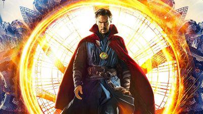 """Eine Fortsetzung von """"WandaVision"""" und die Vorbereitung des nächsten """"Avengers"""": Unsere Vorschau auf """"Doctor Strange 2"""""""