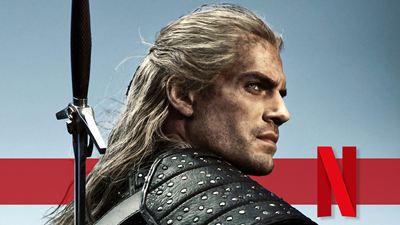 """Er war bereits in """"Game Of Thrones"""" und """"Vikings"""": Hauptdarsteller für Netflix' """"The Witcher: Blood Origin"""" gefunden"""
