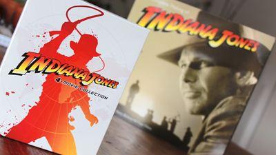 """""""Indiana Jones"""" endlich in 4K – aber lohnt sich das Upgrade auch? Wir haben die Neuauflage unter die Lupe genommen!"""