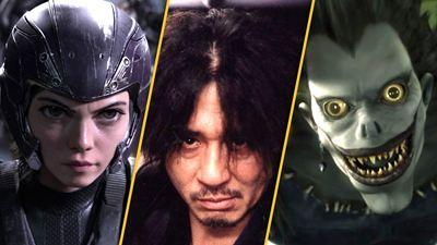 Die besten Manga-Realverfilmungen aller Zeiten