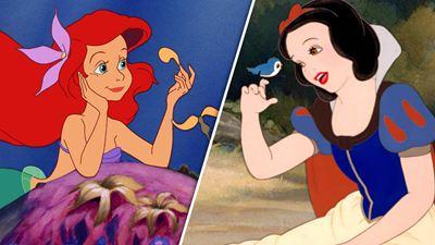 """""""Arielle"""" und """"Schneewittchen"""" auf einem Foto: Stars der neuen Disney-Remakes teilen süßen Schnappschuss"""