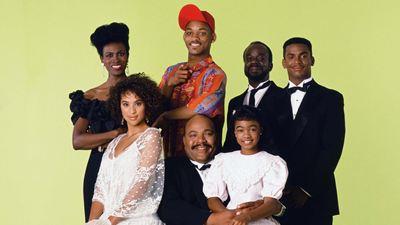 """Endlich enthüllt: Das ist der komplette Cast des neuen """"Der Prinz von Bel Air"""""""