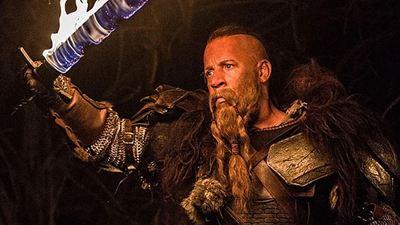 """Vin Diesel hat """"The Last Witch Hunter 2"""" angekündigt: So stehen die Chancen für das Sequel wirklich!"""