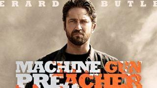 """Erster Trailer zu """"Machine Gun Preacher"""" mit Gerard Butler"""