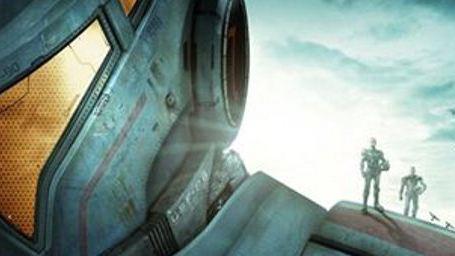 """Roboter vs. Aliens im neuen TV-Spot zu Guillermo Del Toros """"Pacific Rim"""""""