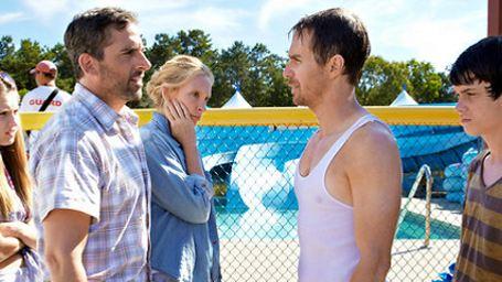 """Exklusive Trailerpremiere zur Tragikomödie """"Ganz weit hinten"""" mit Steve Carell und Sam Rockwell"""