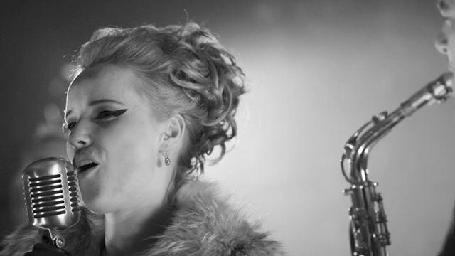 """Europäischer Filmpreis 2014: Polnischer Schwarz-Weiß-Film """"Ida"""" räumt ab"""