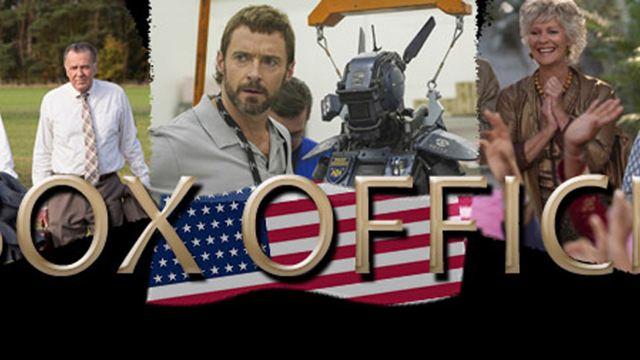 Kinocharts USA: Die Top 10 des Wochenendes (6. bis 8. März 2015)