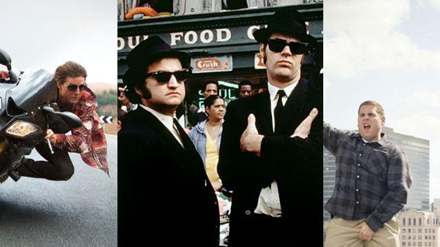 111 Filme, die auf TV-Serien basieren – gerankt vom schlechtesten bis zum besten!