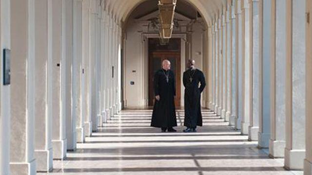 """Vatikan stellt klar: Papst Franziskus wird für """"Beyond The Sun"""" nicht zum Schauspieler"""