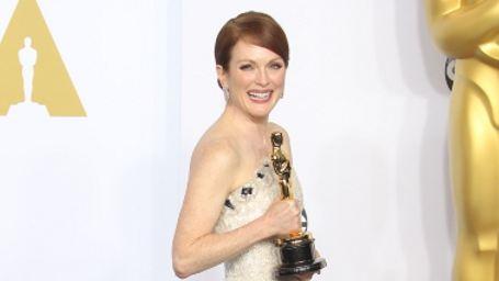 Danksagung entfällt: Bei den Oscars 2016 dürfen die Gewinner keine Namen verlesen