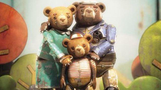 "Oscars 2016: ""Bear Story"" als bester animierter Kurzfilm ausgezeichnet"