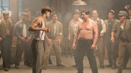"""(Nicht) """"Wie ein wilder Stier 2"""": Neuer Trailer zu """"The Bronx Bull"""", der Weiterzählung der Geschichte von Jake LaMotta"""