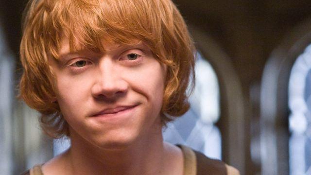 """Was macht eigentlich… Rupert Grint alias Ron Weasley aus den """"Harry Potter""""-Filmen?"""