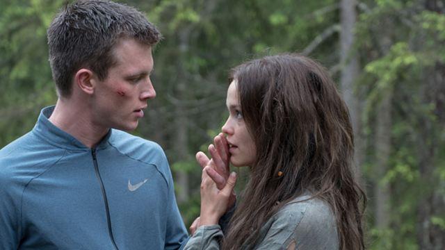 """""""Jugend ohne Gott"""": Trailer- und Posterpremiere zur Romanverfilmung mit Jannis Niewöhner und Emilia Schüle"""