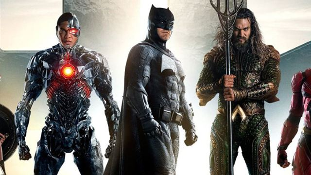 """Justice League"": ""Batman""- und ""Avengers""-Komponist Danny Elfman macht statt Junkie XL die Musik"