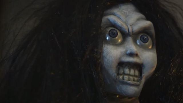 """Nicht noch mehr Horrorpuppen: Der erste Trailer zur """"Annabelle""""-Kopie """"Conjuring The Witch's Doll"""""""