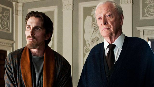 """Pennyworth"": Batmans Butler Alfred bekommt eigene Prequel-Serie"