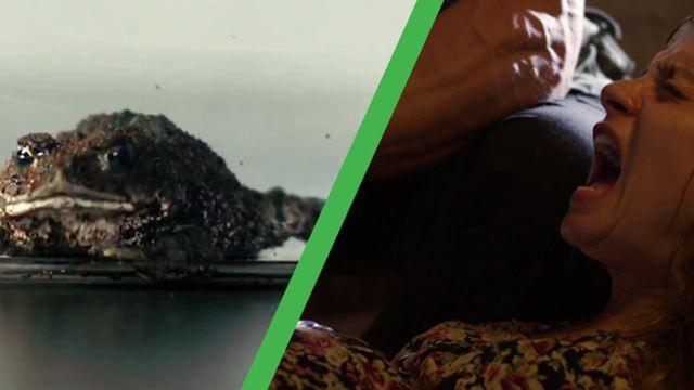 """Angriff der Mutantenfrösche: Trailer zum Bio-Horror """"Strange Nature"""""""