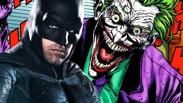 """Umkehrung der Batman-Origin-Story? Bruce Wayne für """"Joker""""-Film bestätigt"""