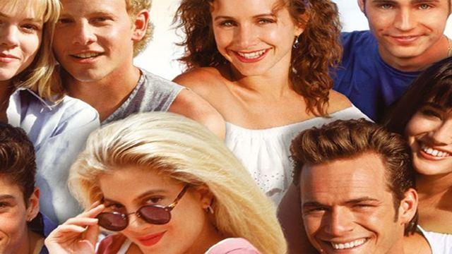 """Kein Reboot: So abgefahren ist die Idee für das """"Beverly Hills, 90210""""-Comeback"""