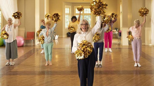 """Mit Starbesetzung: Im deutschen Trailer zu """"Dancing Queens"""" seht ihr die schrulligste Cheerleader-Truppe Hollywoods"""