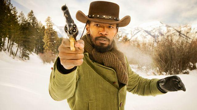 "Quentin Tarantino macht Fortsetzung zu ""Django Unchained""!"