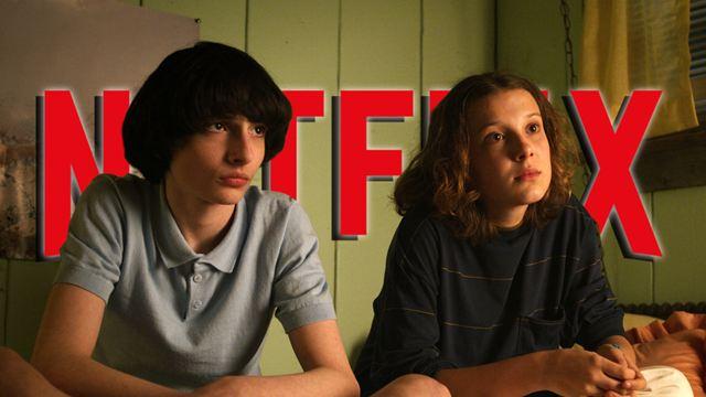 """So wurden """"Stranger Things""""-Fans vor Staffel 3 von Netflix auf die falsche Fährte gelockt"""