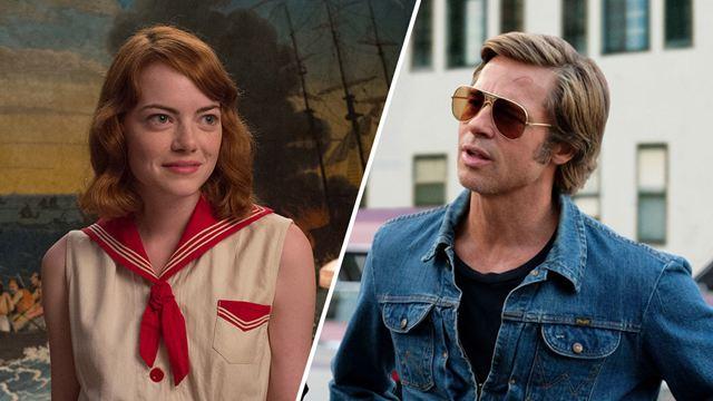 """""""Babylon"""" mit Emma Stone und Brad Pitt: Das ist der neue Film des """"La La Land""""-Regisseurs"""