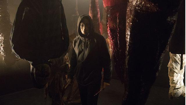 """Mit einer echten Horror-Ikone: Deutscher Trailer zum Gruselpark-Slasher """"Hell Fest"""""""