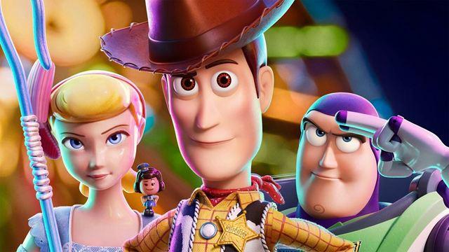 """Selbst Disney wusste nichts: So hat der """"Toy Story 4""""-Autor alle an der Nase rumgeführt"""