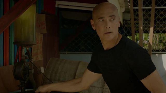 """""""The Walking Dead"""" mit mehr Action und Mark Dacascos: Trailer zu """"The Driver"""""""