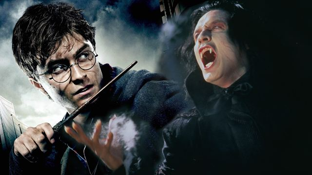 "Neu auf DVD & Blu-ray: Die ultimative ""Harry Potter""-Box und jede Menge Uncut-Horror"