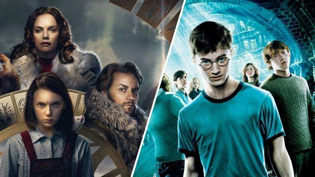 """Dieser """"Harry Potter""""-Star ist in """"His Dark Materials"""" kaum wiederzuerkennen!"""