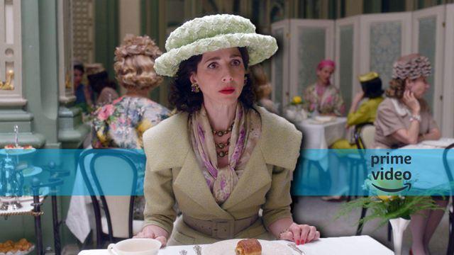Amazon Prime Video: Heute geht eine der besten Comedy-Serien überhaupt endlich (!) weiter