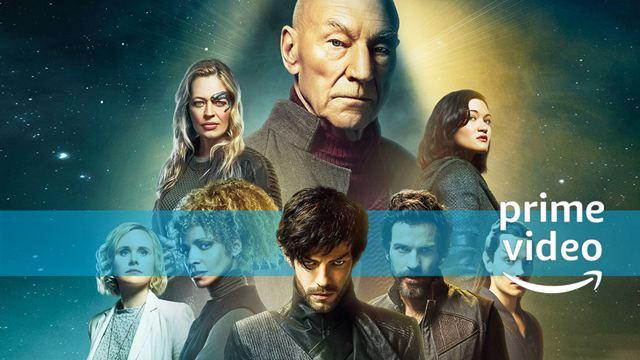 """Trailer zur 4. Folge """"Star Trek: Picard"""": So dramatisch geht es weiter"""