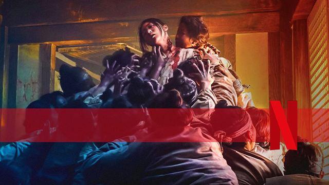 """""""Kingdom"""" auf Netflix: Blutige Zombie-Attacke im Trailer zur 2. Staffel der Horror-Serie"""