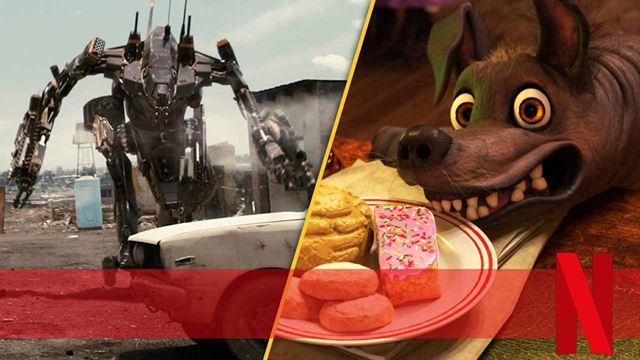 Bald weg von Netflix: Disney-Filme und starke Sci-Fi-Action jetzt noch schnell streamen