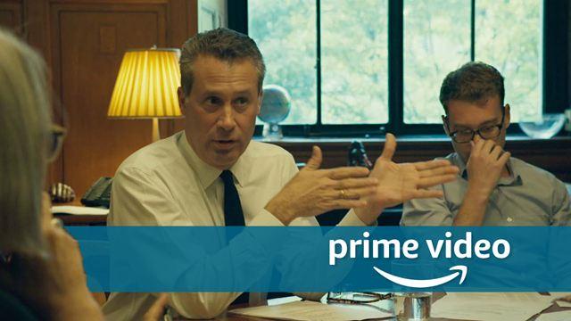 Zwei 5-Sterne-Meisterwerke neu bei Amazon Prime Video