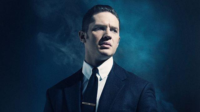 """Tom Hardy ist kaum wiederzuerkennen: Erster Trailer zum Gangster-Thriller """"Capone"""""""