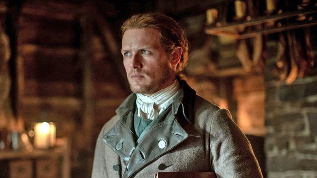 """Sam Heughan auf Abwegen? Darum können sich """"Outlander""""-Fans auf """"Mr. Malcolm's List"""" freuen"""