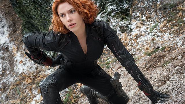 """""""Black Widow"""" wird ein extragroßes Spektakel – davon werden viele Marvel-Fans in Deutschland aber nichts haben"""