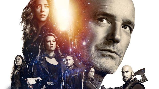 Marvel-Stars nehmen Abschied: Die erste MCU-Serie geht heute zu Ende